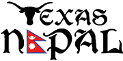 TexasNepal Logo