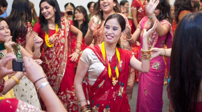 Teej Party 2011 by ICA Photo Gallery