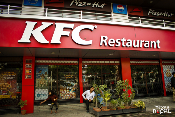 kfc multinational company Restaurants of jamaica limited (roj), franchise holders for kfc and pizza hut in jamaica, said it grew its staff complement by 140 in the past two years, but still has room for another 150.
