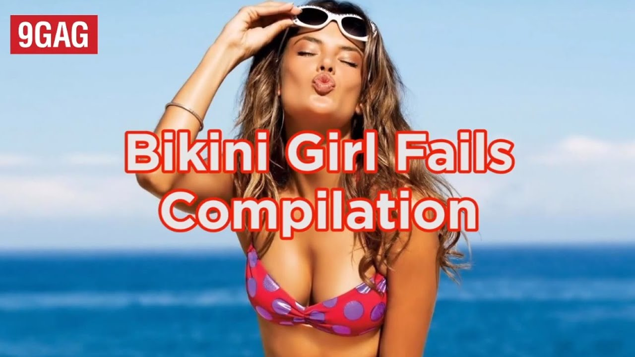 Compilation Hot girl
