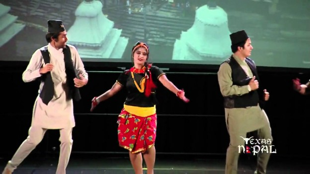 Cultural Night at 30th ANA Convention 2012