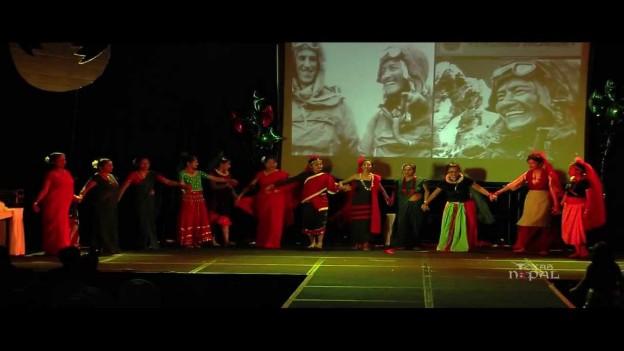 Dance Drama NEPAL