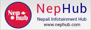 NepHub - Nepali Infotainment Hub