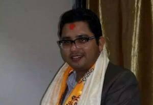 प्रवासी नेपाली मञ्च कतारको अध्यक्षमा गैह्रे - TexasNepal News