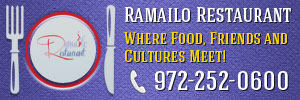 Ramailo Restaurant Irving Texas