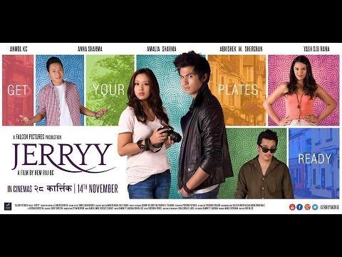 Jerryy (Full Movie)