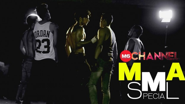 M&S Channel Episode 73 – MMA Special