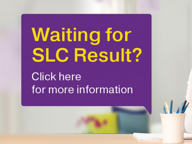 SLC Results for 2071 Announced, Pass Pc Increased by 3. 35%