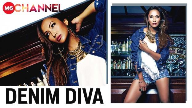 M&S Channel Episode 77 Denim Diva