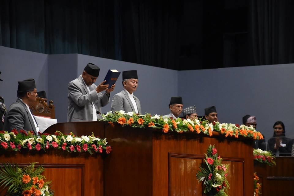 essay on constitutional assembly of nepal Election of the constituent assembly the general election for the constitution assembly was held on 10th april 2008 (28 chaitra, 2065 bs)the main work of constitution assembly was to draft a new constitution.
