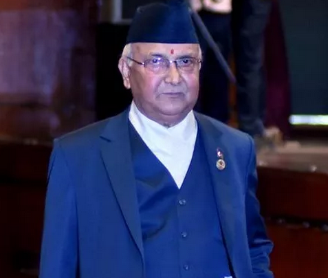 BREAKING NEWS: KP Oli Elected As The 38th Prime Minister of Nepal