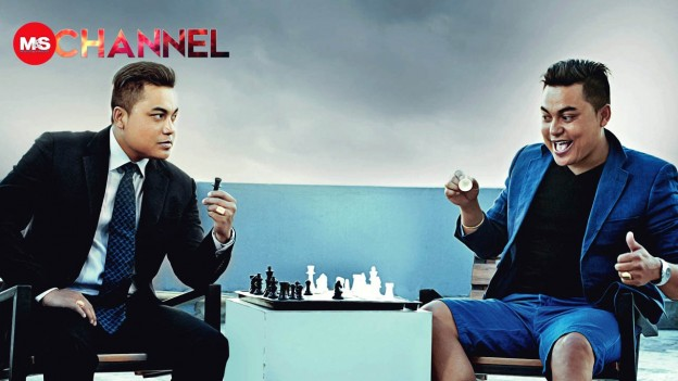 M&S Channel Ep-96 The Comedy Of Life Sandip Chhetri