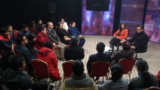 Sajha Sawal Epi-427- Energy Crisis and Hydropower Development