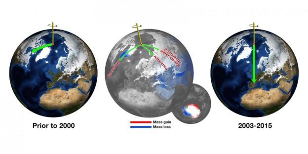 Nepali Scientist Led NASA Team Makes Groundbreaking Discovery