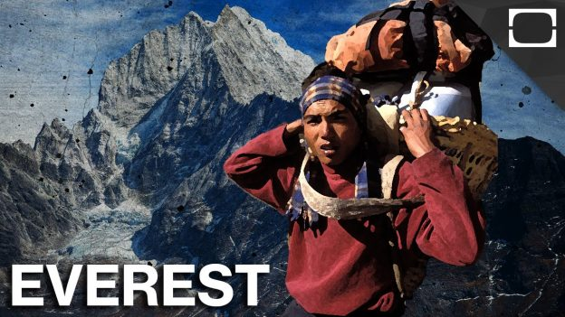 Who Are Nepal's Sherpas & Why Are They Fighting The Government?
