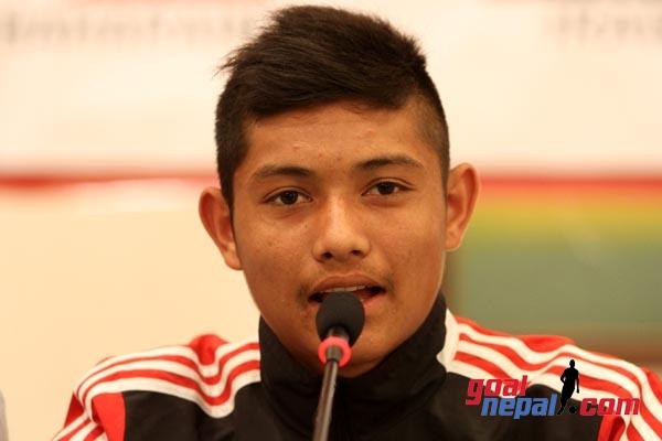 Footballer Bimal Gharti Magar's 17-year-old Sister found dead