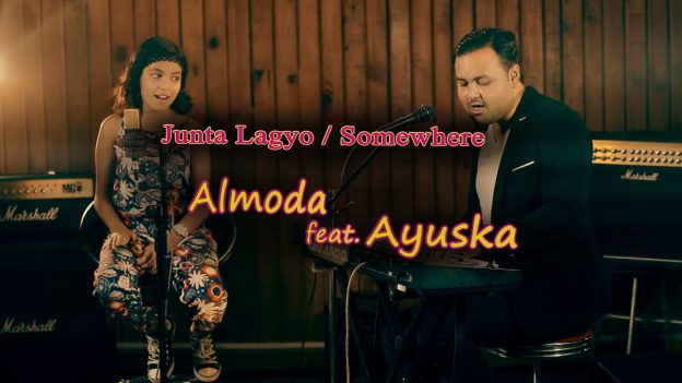 Junta Lagyo / Somewhere – Almoda ft. Ayuska