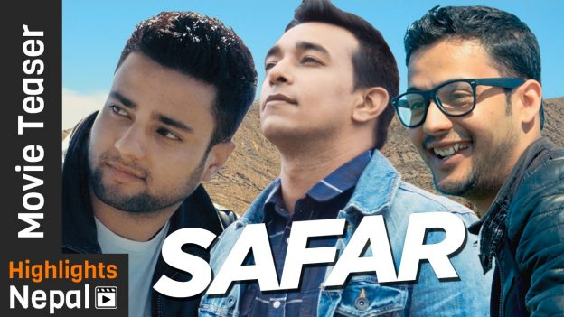 TEASER: 'Safar' Looks Set For Great Kick-off