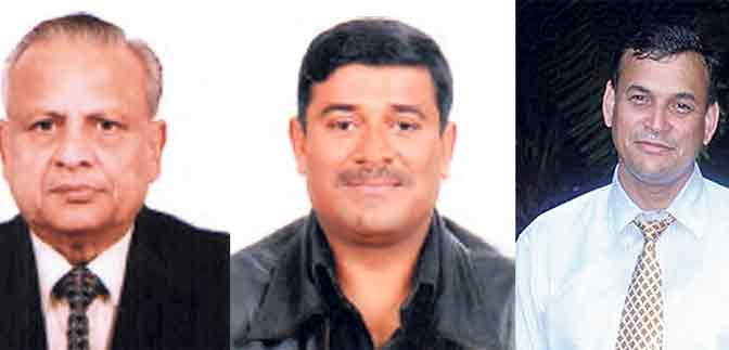 3 NEA Board Members Removed For Not Assisting Power Cut Reducing Campaign