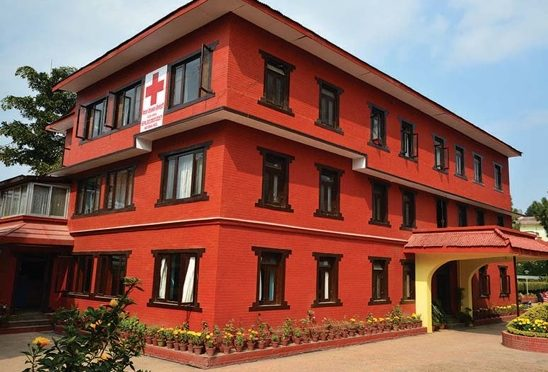 Nepal Red Cross Society Under Investigation For Alleged Misuse Of Donations