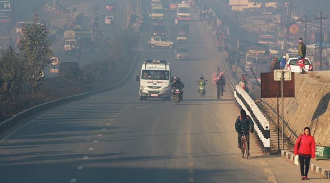 Bandh Affects The Valley Partially